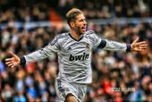 Sport Sergio Ramos Hd Wallpaper Photo Background Wallpapers Images 1600×900 Se