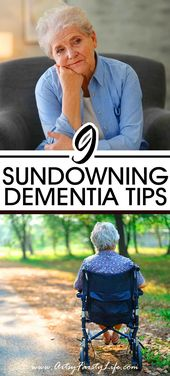 9 Ideas and Concepts For Sundowning Dementia At Dwelling