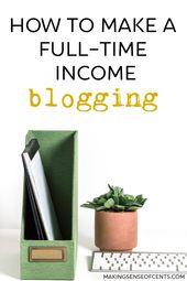 Wie ich Geld verdient habe Bloggen im September 2019 + Beste Möglichkeiten, um ein treues Publikum zu gewinnen – Money Making Ideas & Tips