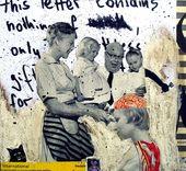 Alvaro Sánchez nació en 1975 en autodidacta artista gráfico con sede en la c …  – COLLAGE y FOTOMONTAJE