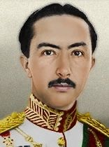 Abd al Ilah   Portrait, Color, Fashion