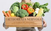 What Is Orthorexia Nervosa