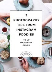 9 Fotografie-Tipps von Toronto Instagram Foodies   – Free Stock Photos for Bloggers | Royalty Free Images | Styled Stock