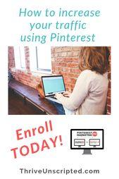 Sind Sie bereit, Ihr Pinterest-Marketing zu stärken?