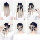 Frisuren Frauen Naturlocken  #frauen #frisuren #naturlocken #frisuren