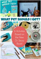 Match the Pets: Preschool Learning Game Based on What Pet Should I Get? – What Pet Should I Get?