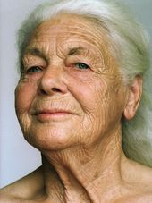 i-D: Skin, Nr. 262, Januar 2006. Foto: Ronald Stoops, Make-up: Inge Grognard, M …   – make up/body paint