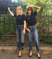 """8,930 Likes, 118 Feedback – Jeanne (Jeanne Damas) on Instagram: """"Telle mère t…"""