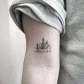 ▷ 1001 + super coole Armtattoos auf einen Blick – coole Tattoos – #Armtattoo … – Datum Tattoo