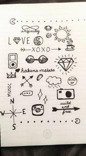 Cute Tumblr Drawings Small Cute Amizades Mundorosa Ilhadogovernador Amizades Cute Draw Revistas De Arte Do Doodle Desenhos De Tumblr Rabiscos Simples