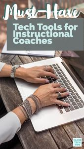 Must-Have Tech Tools for Instructional Coaches – Class Tech Tips