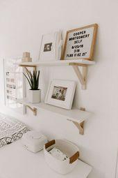 Minimal Boho Kindergarten  – LITTLE ROOMS