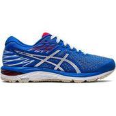 Asics Gel-Cumulus shoes women blue 40.5 Asics