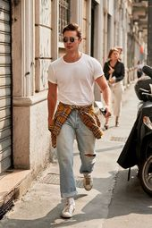 49 Stylish Mens Style Casual Inspiration Ideas – A Männermode / Menswear