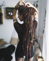 17+ superbes coiffures pour femmes de plus de 30 idées   – frisuren
