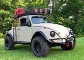 bilder von volkswagen käfern als rustikal modifiziert – Search with Google   – ideas para escarabajos