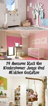 79 Awesome Stock Von Kinderzimmer Junge Und Mädchen Gestalten