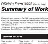 In This Post WeLl Explain How To Complete OshaS Form A