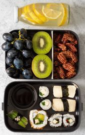 5 No-Warmth Vegan College Lunch Concepts For Faculty