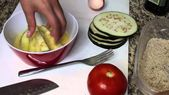 HOW TO: Fried Eggplant (EASY) – YouTube