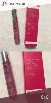 Pores and skin Chemists Rose Quartz Lip Plumper ♥️ Pores and skin Chemists London Rose Quartz Li…
