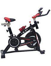Ise Profi Indoor Cycle Ergometer Heimtrainer Mit Lcd