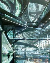 The Nice Corridor by Raphael-Lacoste on DeviantArt – #aesthetic #computer #desing #DeviantArt #Educational