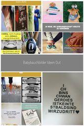Babybauch Bilder Ideen im Freien – Schwangerschaftansage – schwanger – #Babyb …..