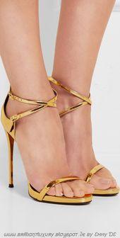 Brilliant Luxury by Emmy DE ♦Giuseppe Zanotti