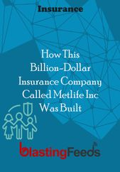 Newest Snap Shots How This Billion Dollar Insurance Company Called Metlife Inc Was Built Blastin In 2020 Life Insurance Agent Life Insurance Quotes Insurance Agent