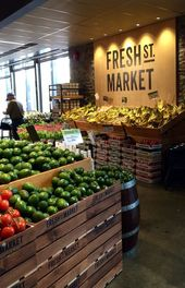 green grocer business plan