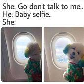 #lady #girlfriend #cute #doglover #selfie #selfielove