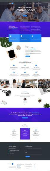 Imperion – Multipurpose Corporate WordPress Theme
