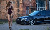 Photo of Miss-Tuning-Kalender 2019: Alle Motive | autozeitung.de – Audi