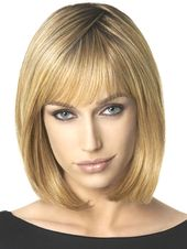 Classic Page Wig by Hairdo – Heat Friendly Synthetic – The HeadShop Wigs