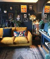 52 günstige Winterdekor-Ideen für Ihre Wohnung