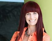A Glimpse of the Future – Interview with Technology Futurist Shara Evans – LEADERS IN HEELS