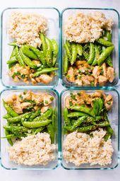 ▷ 1001 + ideen für gesunde und leckere Quinoa Rezepte – Essen