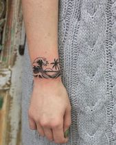 Ocean Tattoos: 50 Most Amazing Water World Tattoos You Have Ever Seen
