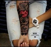 Tattoos. – Carla – Tägliches Pin Blog