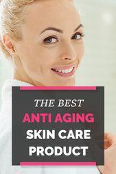 Natürliche Anti-Aging-Behandlung für Hautpflege und Schönheit – Wellness & Happiness