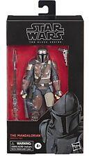 Star Wars The Black Series #94 Mandalorian 6 inch Figure BRAND NEW