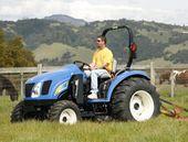 Traktor, Geländefahrzeug oder Hinterrad – das richtige Arbeitstier für Ihren Betrieb ist unterwegs … – Farming
