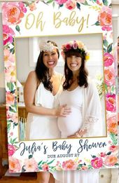 21+ Trendy baby shower photo booth backdrop boy