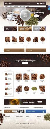 Fastor – Multipurpose WooCommerce Theme – #Fastor #multipurpose #theme #WooComme…
