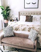 Nutzen Sie diese wunderschönen modernen Wohnzimmerideen, auch wenn Sie ein kleines Wohnzimmer haben.