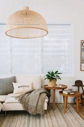 Wohnzimmer-Updates, die Ihr Leben verändern könn…