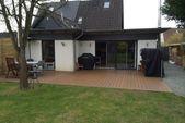 Erweiterung zu einer Doppelhaushälfte in Geesthacht   HARMS UND KÖSTER BAU GMBH   – Bau
