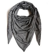 Original ISHU Scarf – Black