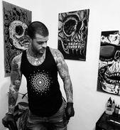 El principio del fin . . . . . . . . . . . . . . . #zeq #zeqtrue #zequinelli …   – Tattoo Ideas